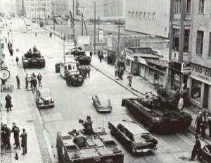 DDR Berlin 1961