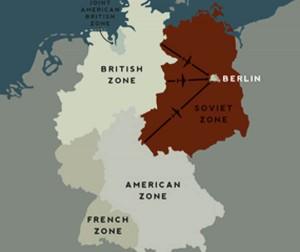 DDR Tyskland