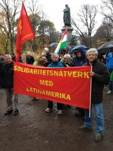 Kobane Stockholm2