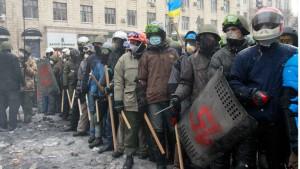 Ukrainas fascister
