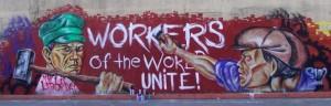 arbetare förena er