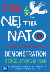 affisch nej till NATO-page-001