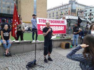 Göteborgs stad sophämtning