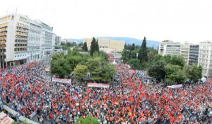 KKE Aten 26 juni 2015