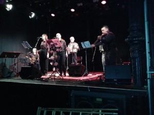 Tunnelbanaorkestern