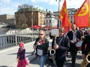 1 maj stockholm 2016 8
