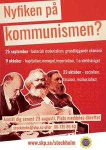 Nyfiken på kommunismen jpg